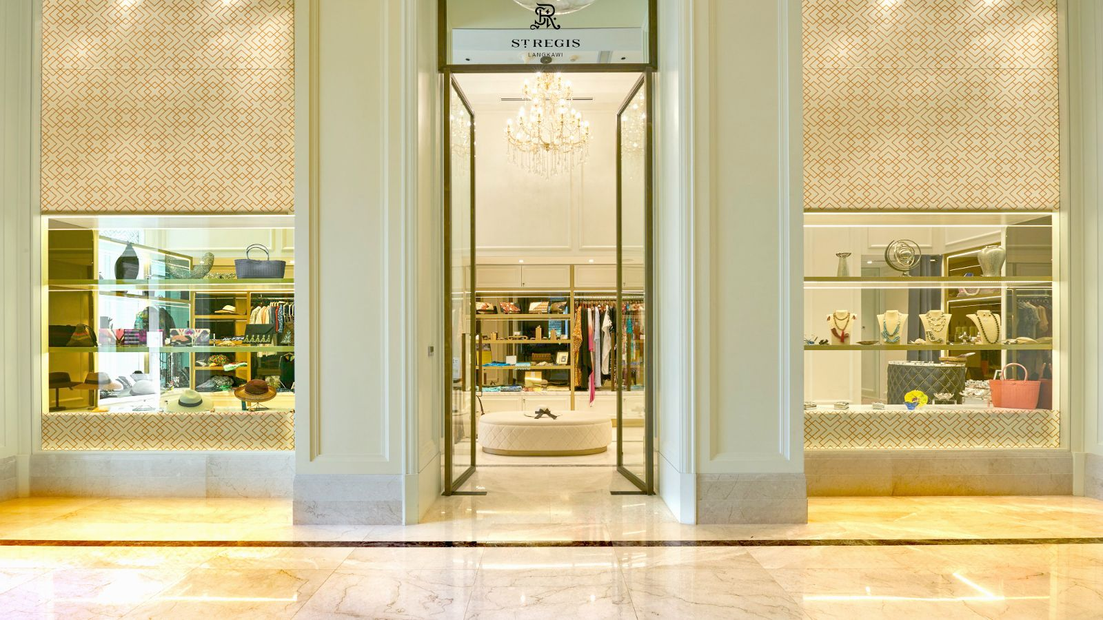 The St. Regis Boutique