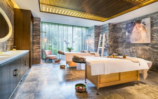 Couple Treatment Suite - The St. Regis Langkawi