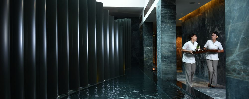 Iridium Spa - The St. Regis Langkawi