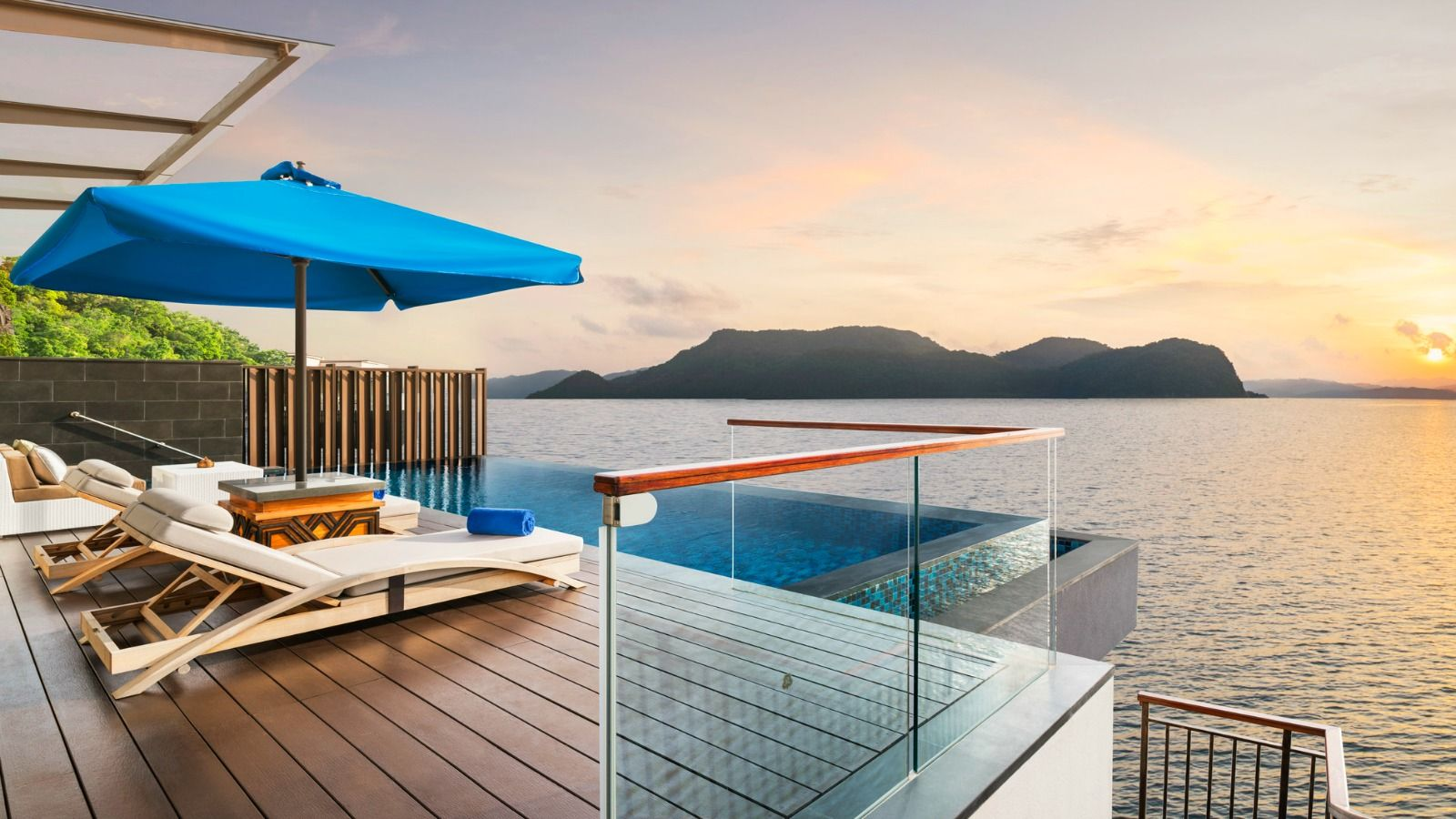 Sunset Villa | The St. Regis Langkawi