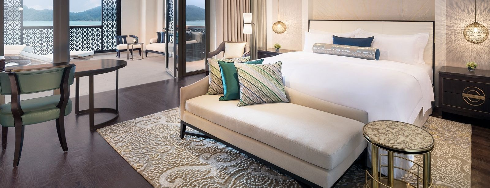 Premier Andaman Sea | The St. Regis Langkawi