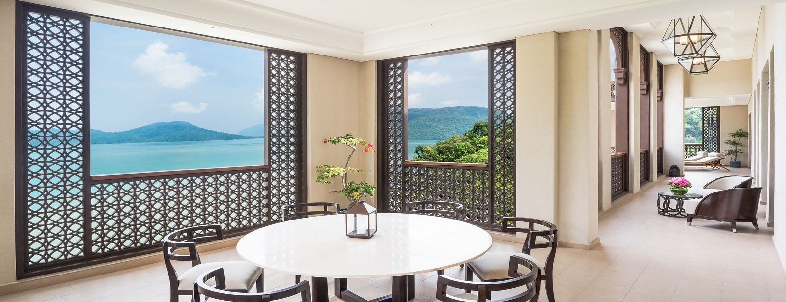 Presidential Suite | The St. Regis Langkawi