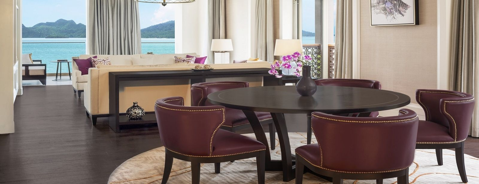 Panoramic Suite | The St. Regis Langkawi